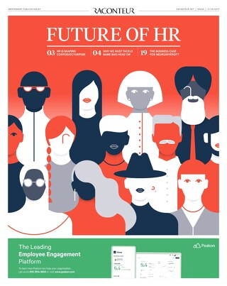 Future of HR 2019