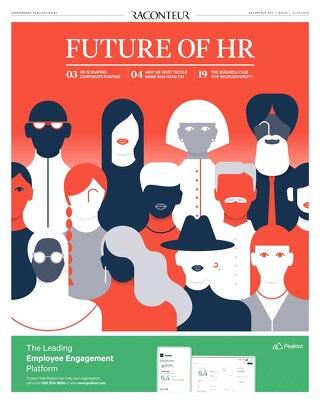 Future of HR 2019