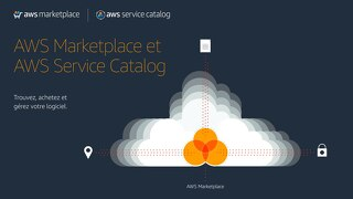 AWS Marketplace et AWS Catalog