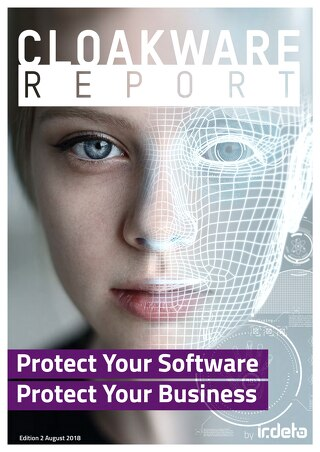 Cloakware® Report 2: Protect your business