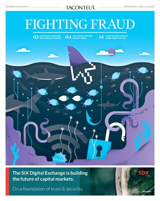 Fighting Fraud 2019