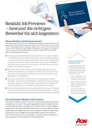 RJP Infoflyer