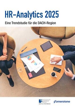 HR-Analytics 2025 - Eine Trendstudie für die DACH-Region