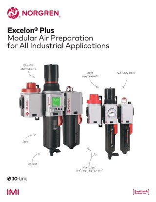 Excelon Plus brochure