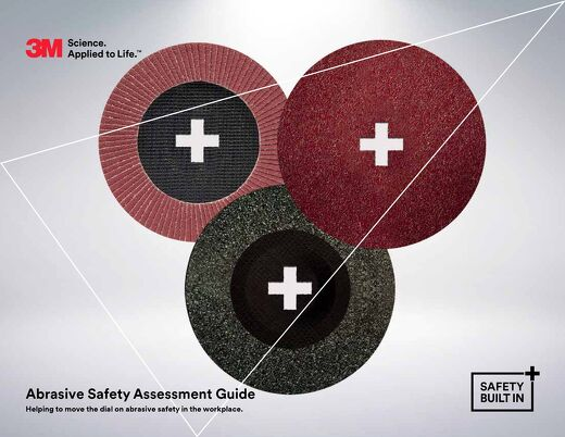 Abrasive Safety Assessment Guide