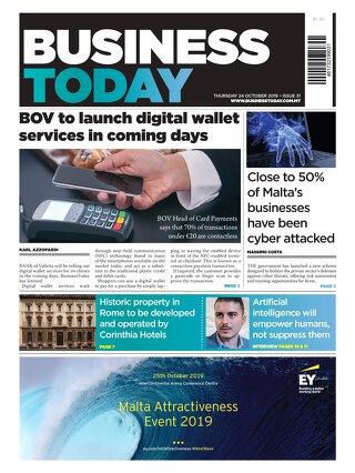 BUSINESSTODAY 24 October 2019