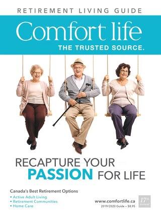 Comfort Life 2019