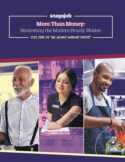 More Than Money: Motivating the Modern Hourly Worker
