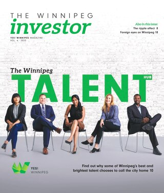 The Winnipeg Investor magazine 2020