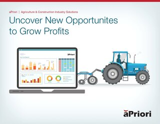 Agriculture and Construction Industry Solutions eBook