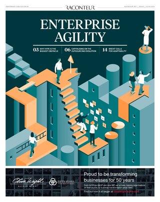 Enterprise Agility 2019