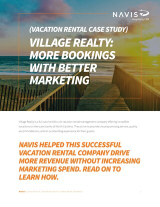 Village Realty Case Study