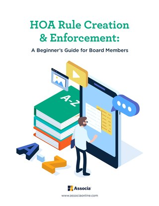HOA Rule Creation & Enforcement: A Beginner's Guide for Board Members
