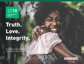 Graebel Sustainability Report - 2018-19 - GB