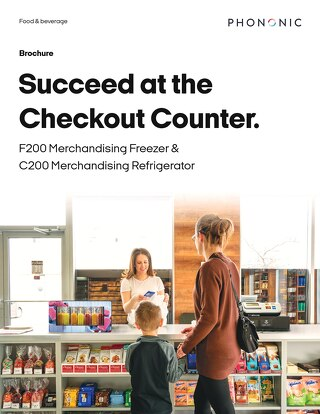 Succeed at the Checkout Counter