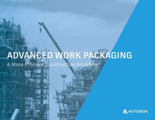 Advanced Work Packaging Guide