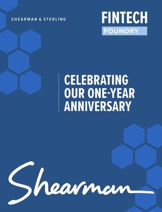 FinTech One-Year Anniversary