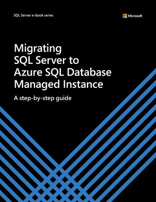 Migrating SQL Server to Azure