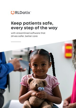 RLDatix: Keep patients safe, every step of the way