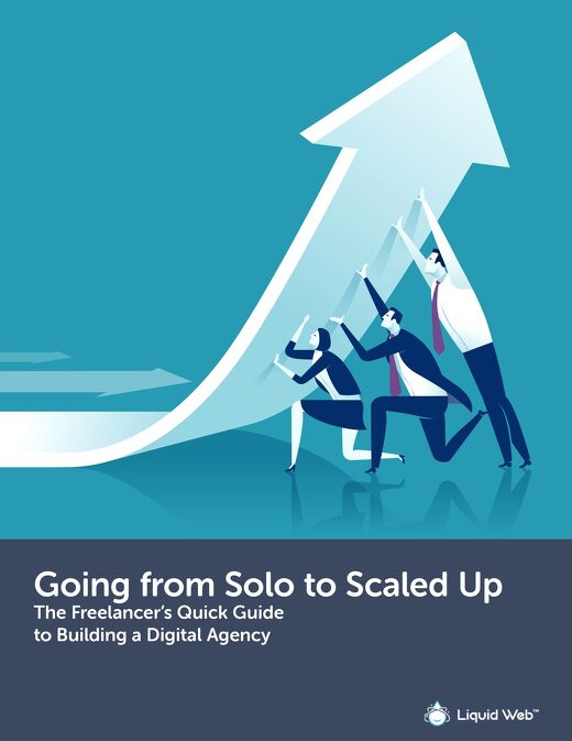 From Solo to Scaled Up - The Freelancers Quick Guide to Building a Digital Agency