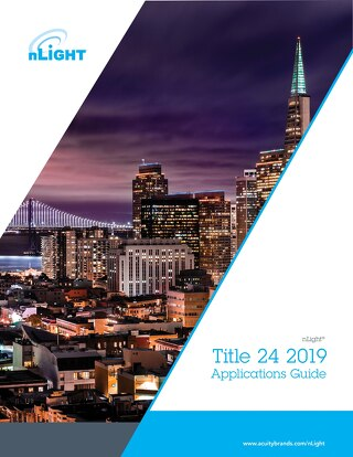 nLight® Title 24 2019 Application Guide