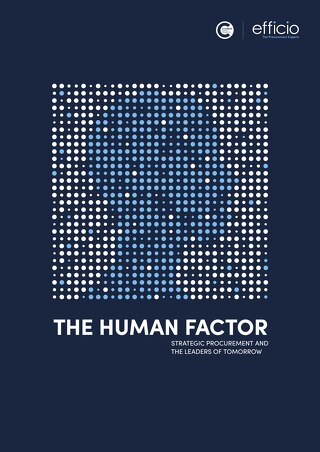 Efficio - THE HUMAN FACTOR