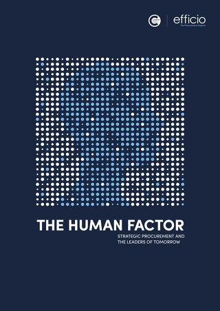 Efficio - THE HUMAN FACTOR