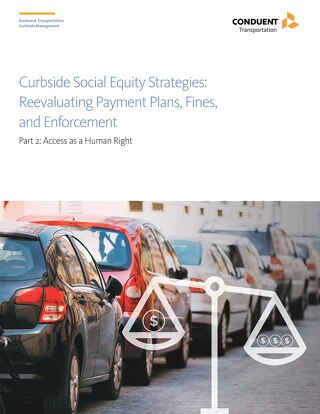 Curbside Social Equity Strategies (Part 2): Access as a Human Right