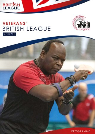 VBL Weekend 1 programme 2019-20