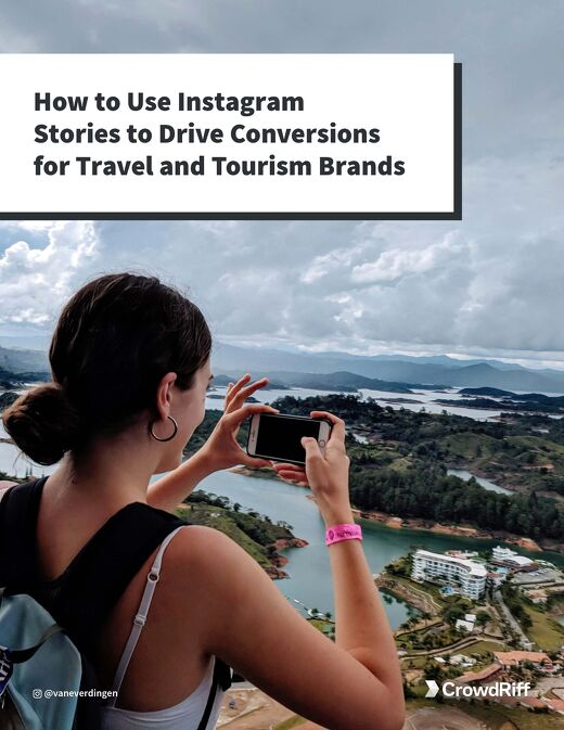 How to Use Instagram Stories to Drive Conversions for Travel and Tourism Brands