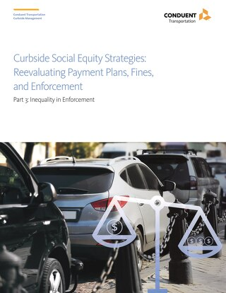 Curbside Social Equity Strategies (Part 3): Inequality in Enforcement