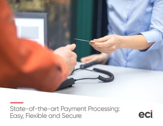State-of-the-art Payment Processing