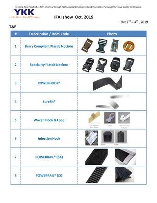 IFAI handout - T&P