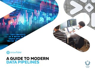5 Characteristics of a Modern Data Pipeline