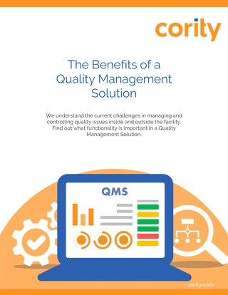 Cority-QMS-Brochure