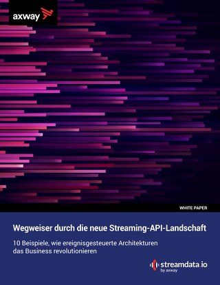 Wegweiser durch die neue Streaming-API-Landschaft