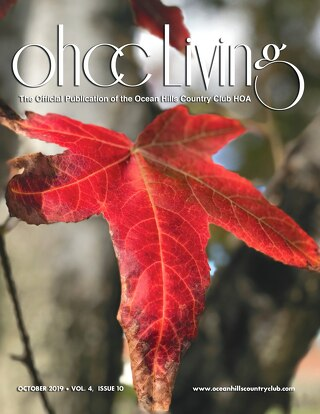 OHCC Living October 2019