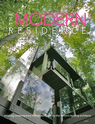 The Modern Residence - Book Preview