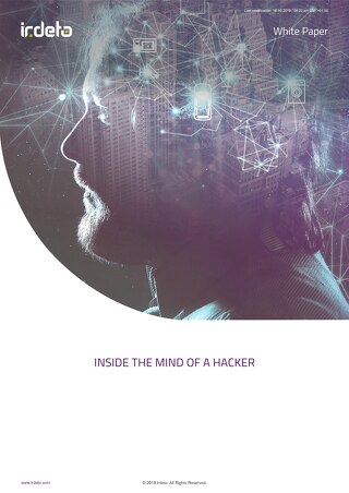 White Paper: Inside the mind of a hacker