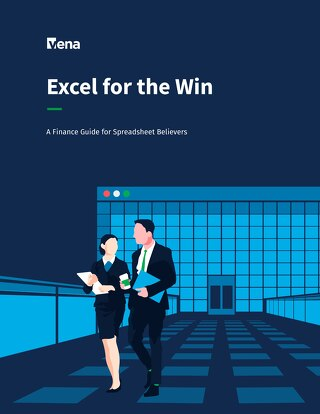 Excel For The Win: A Finance Guide For Spreadsheet Believers