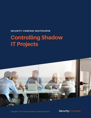 Controlling Shadow IT Projects
