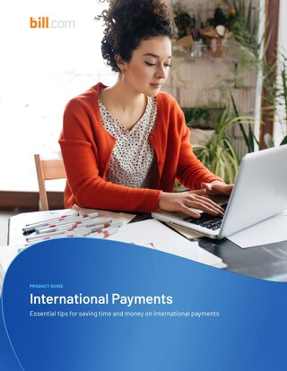 International Payments Product Guide