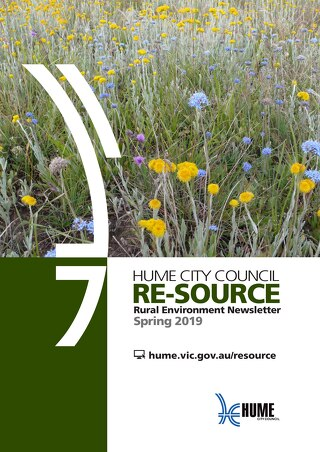Resource Newsletter - SPRING 2019