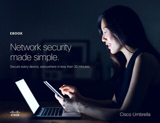 Network security made simple.