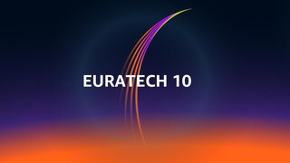 Tools for Building your startup - Euratech10