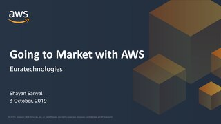 Why Startups Love AWS_euratechnologies