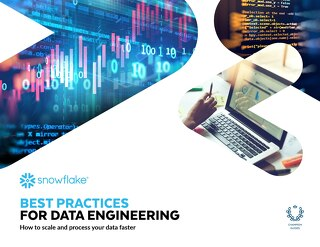11 Best Practices for Data Engineers