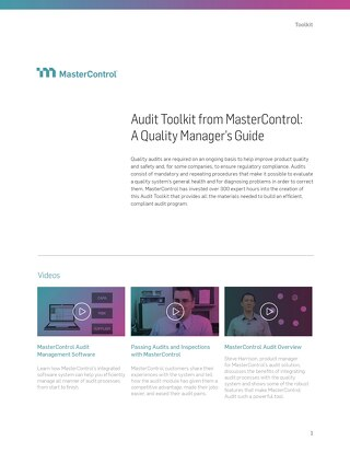 8 Free Resources to Boost Your Audit Management System