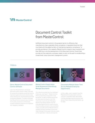 9 Free Resources to Boost Your Document Control System