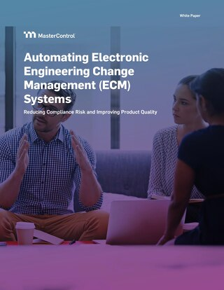 Automating Electronic Engineering Change